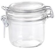 Säilituspurk Fido 200 ml
