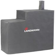 Landmann kate korstnaga suitsuahjule/grillile