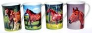 Kruus hobused 250 ml