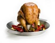 Dangrill kana küpsetamise alus
