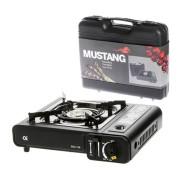 Mustang gaasipliit kohvris