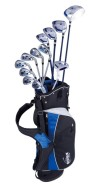 Solex Sports Golfi täiskomplekt X6 meestele