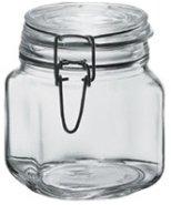 Klaaspurk 750ml