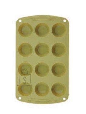 Renberg küpsetusvorm silikoonist 12-le muffinile