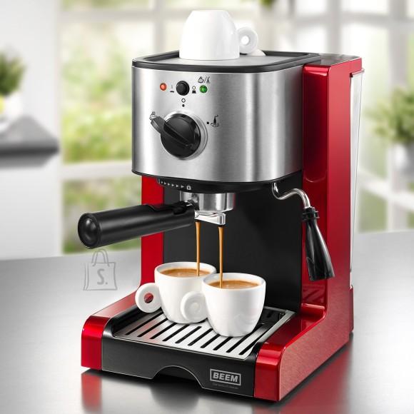 Beem espressomasin Espresso Perfect Brilliant