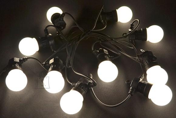 aaa13e2fb2c Soe valgete LED-tuledega valguskett   SHOPPA.ee