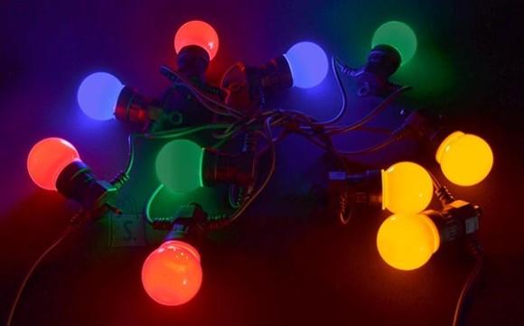 0726c7d8f9b Värviliste LED-tuledega pirnid   SHOPPA.ee