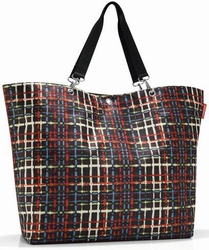 Reisenthel ostukott XL Wool