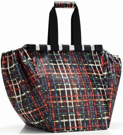 Reisenthel ostukärule kinnitatav ostukott Wool