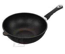 AMT Gastroguss wokpann ᴓ28cm