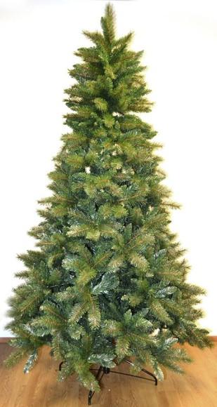 Tehiskuusk Glitter King 195 cm