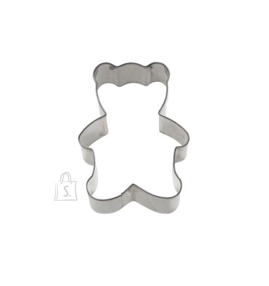 Piparkoogivorm Karu 8 cm