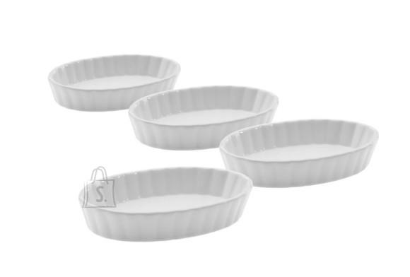 portselanist koogivormid 4tk