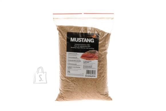 Mustang külmsuitsutuslaast Pro