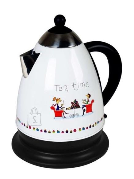 Kalorik veekeetja Tea Time 1.7L