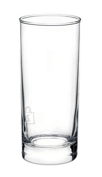 Bormioli Rocco kõrge klaas Cortina 280 ml 3 tk