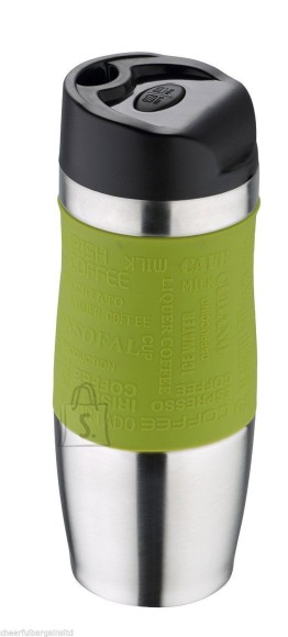 Bergner termokruus 400 ml