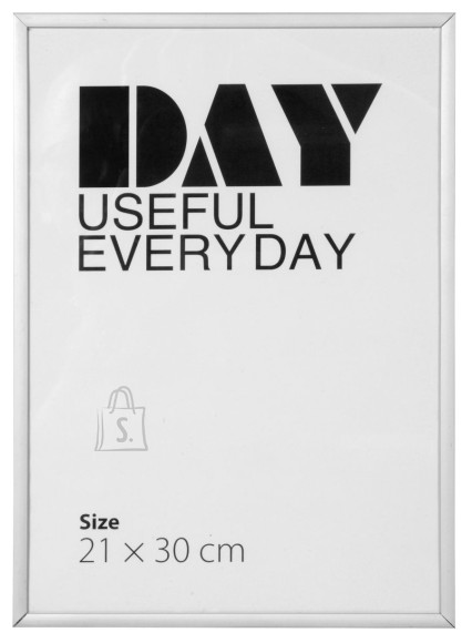 Day alumiiniumist pildiraam 21 x 30 cm