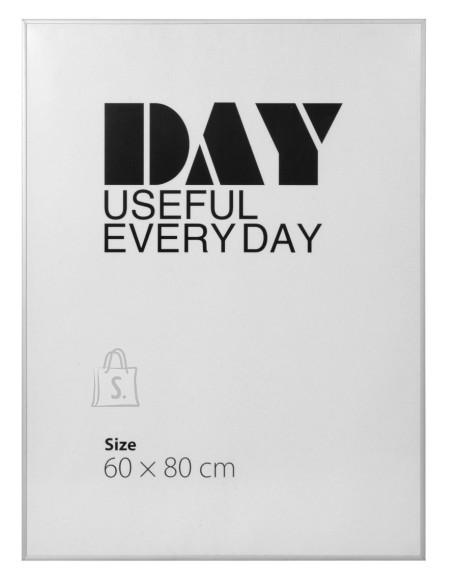 Day alumiiniumist pildiraam 60 x 80 cm