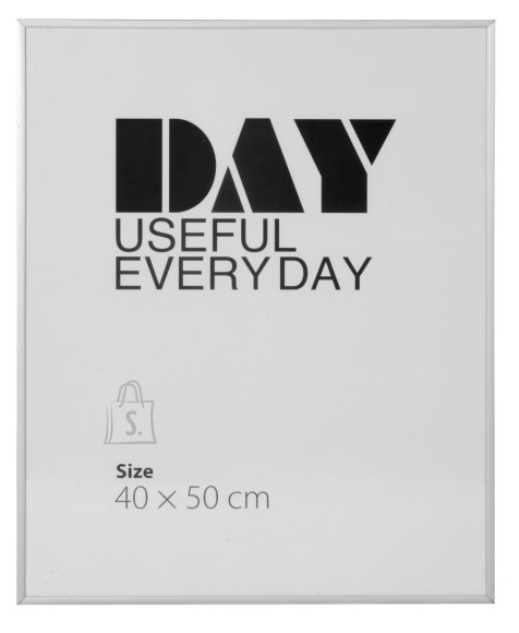 Day alumiiniumist pildiraam 40 x 50 cm