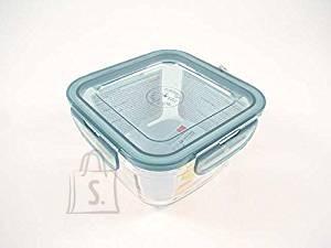 Klaaskarp Evolution plastikkaanega