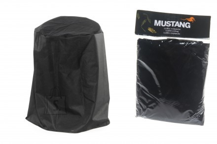 Mustang grillikate