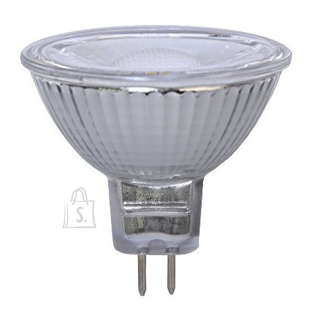 LED pirn GU5 soe valge
