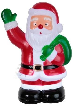 Jõuluvana 5 LED-tulega