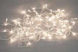 Valguskett 120 LED soe-valge tulega