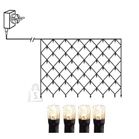 Valgusvõrk MicroLED 160 LED-tulega