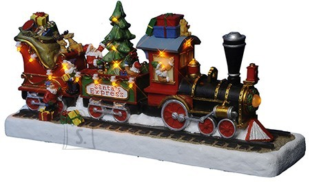Jõuluvana rong