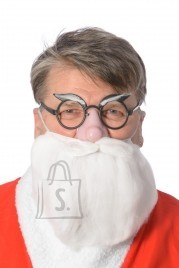 Jõuluvana mask