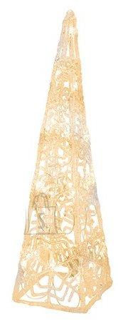 Dekoratiivne valguskoonus Crystaline