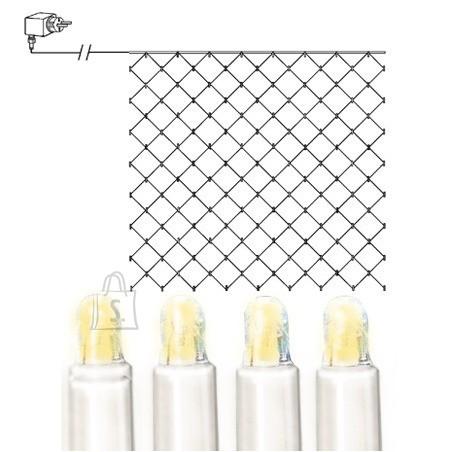 Suur dekoratiivne valguskardin Micro