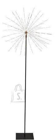 Dekoratsioon Ilutulestik jalal 130 cm