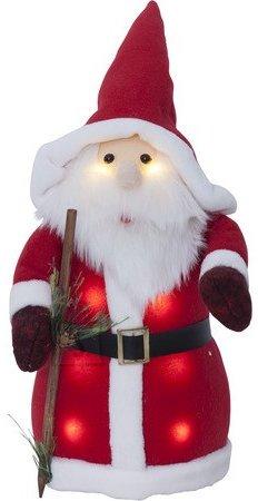 Jõuludekoratsioon Suur Päkapikk LED-valgusega