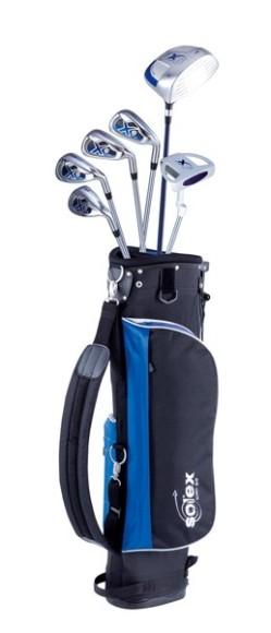 Solex Sports Golfi poolkomplekt X6 meestele