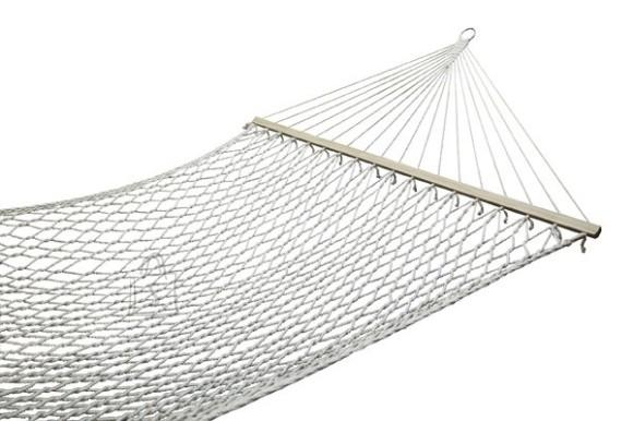 Punutud võrkkiik 200 x 120 cm