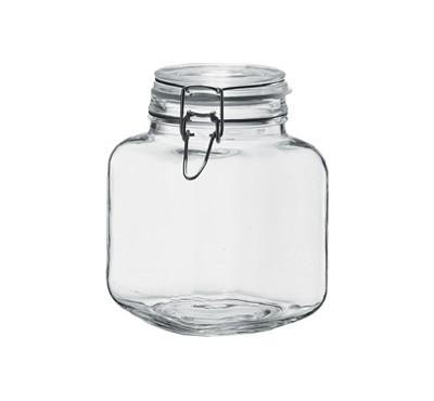 Klaaspurk 2 L