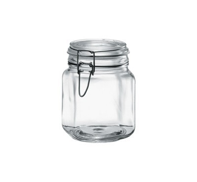 Borgonovo Klaaspurk 1 L