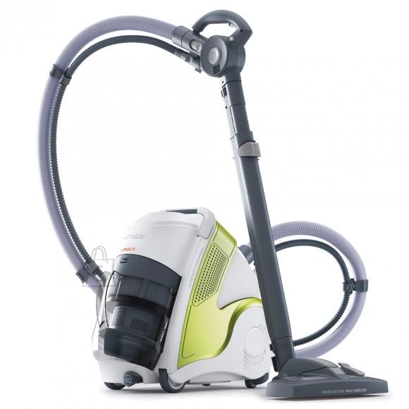 Polti Unico MCV70 Allergy Multifloor & Windows Vacuum cleaner