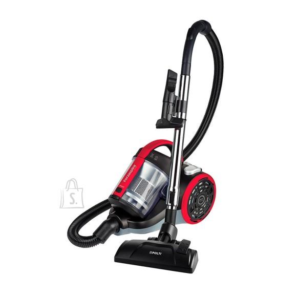 Polti Forzaspira C110_PLUS Compact bagless cyclonic cylinder vacuum cleaner