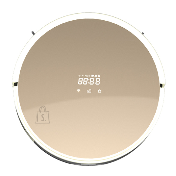 Polti Robottolmuimeja Mamibot PreVac650 (kuldne)