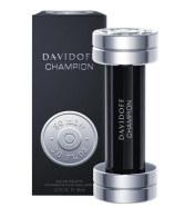 Davidoff Champion tualettvesi meestele EdT 30ml