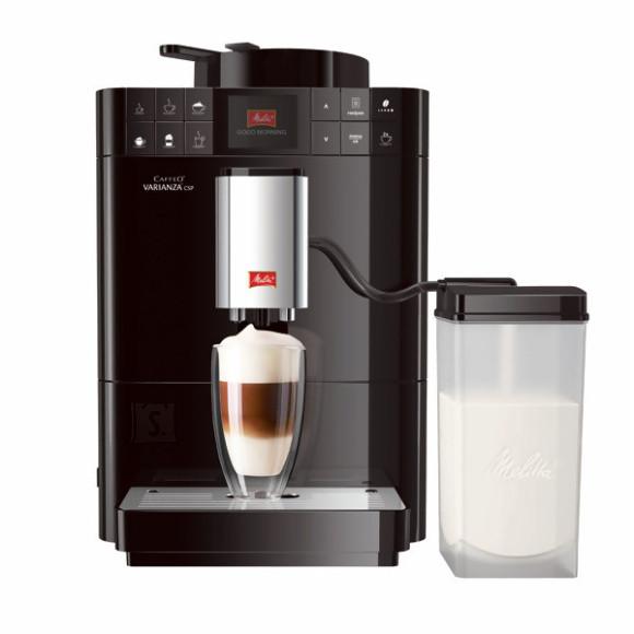 Melitta täisautomaatne kohvimasin Caffeo Varianza CSP