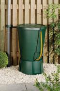 Keter Veenõu INDIGO WATER BUTT 200L, roheline