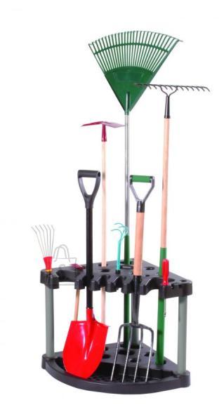 Keter Keter aiatööriistade hoidja madal