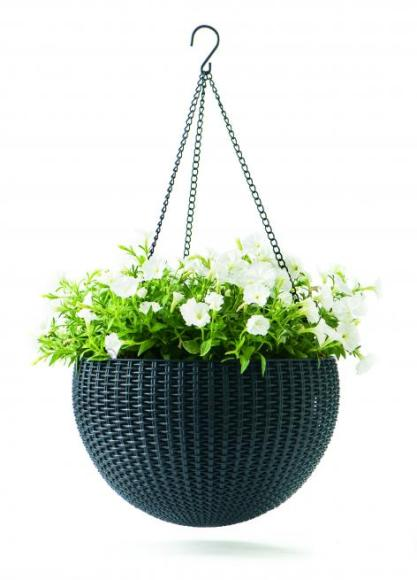 Keter ampel SPHERE PLANTER