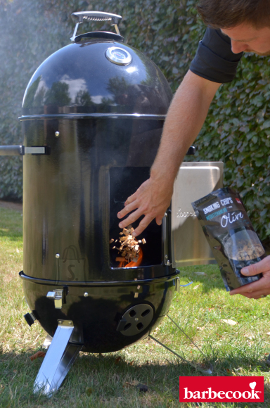 Barbecook Barbecook suitsuahi OSKAR M