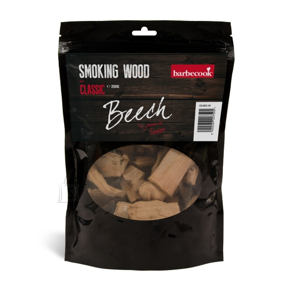 Barbecook Barbecook suitsulaastud PÖÖK, 350 gr.